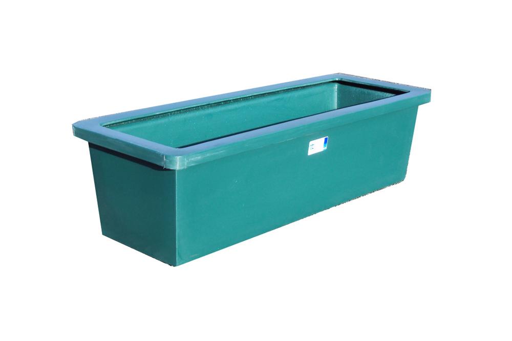 Planter Tub Short Tt Plastics