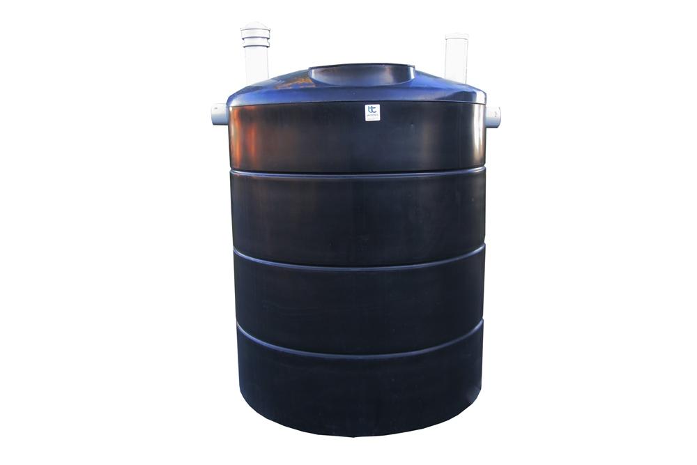 2100Litre Septic Tank