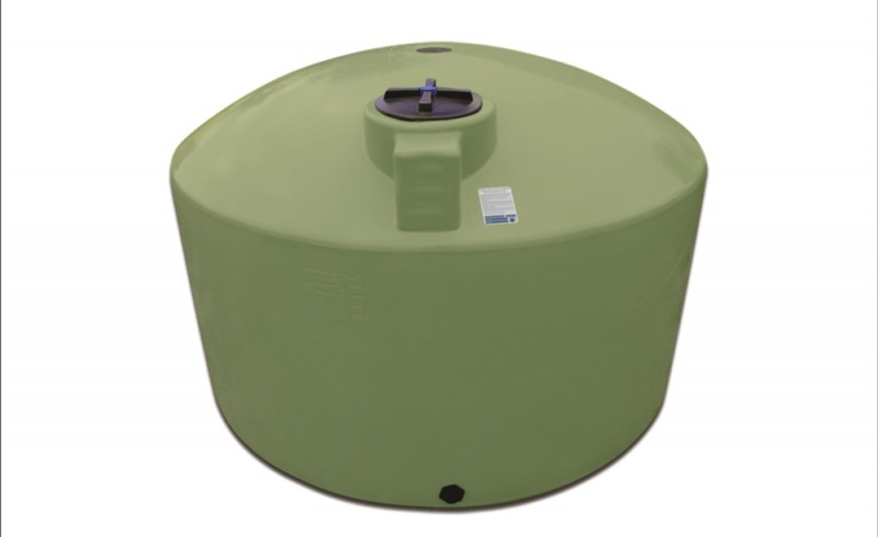 Rainwater Tanks | Model | TT Plastics