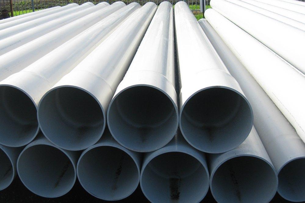 Pvc culvert pipes fittings tt plastics