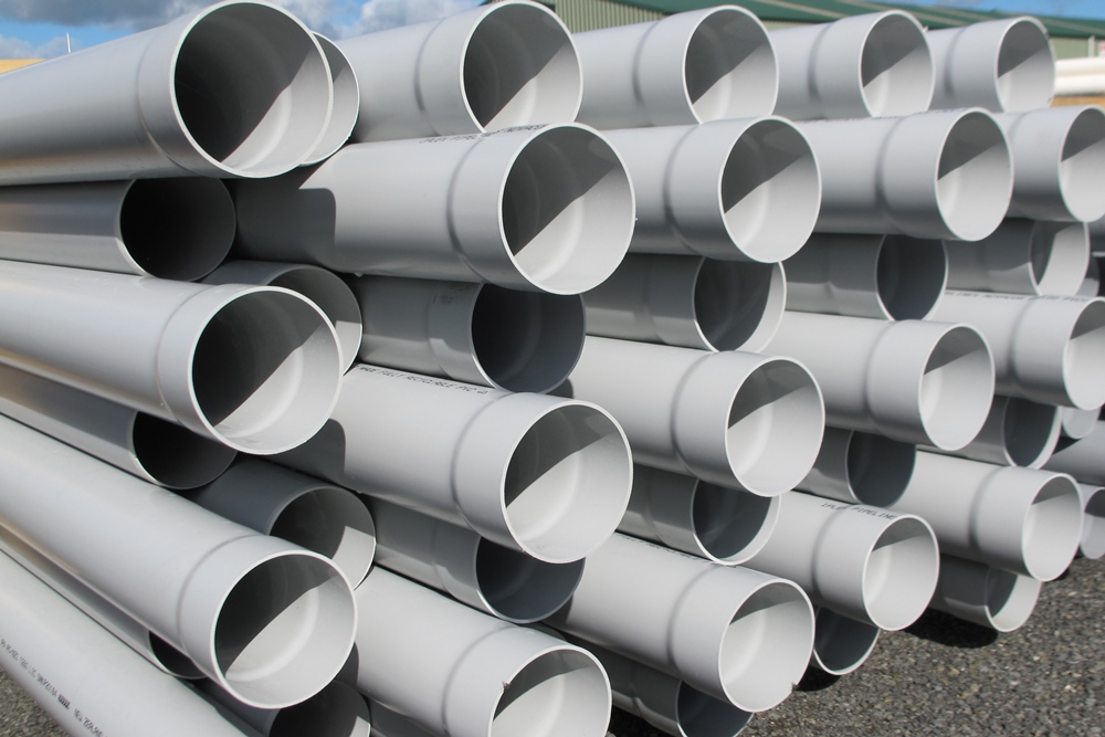 DWV Pipe & Fittings