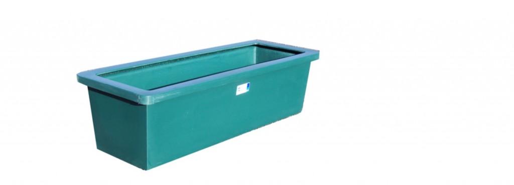 Planters & Pond Tubs