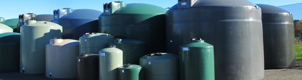 Water Tanks Image x