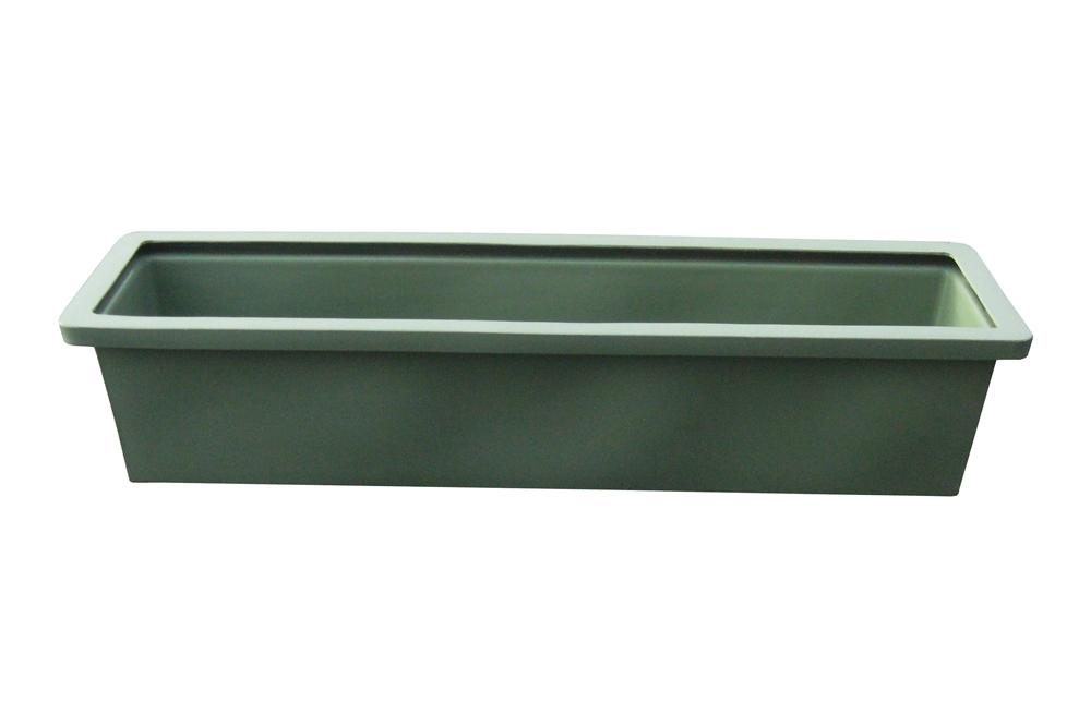 Planter Tub Long Tt Plastics